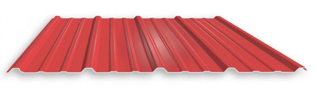 Flat Loc Panel Metal Panels Inc