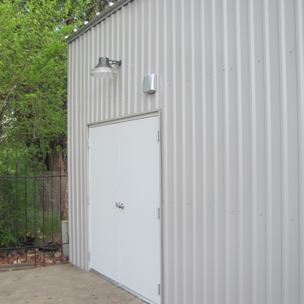 Metal Panels Inc.