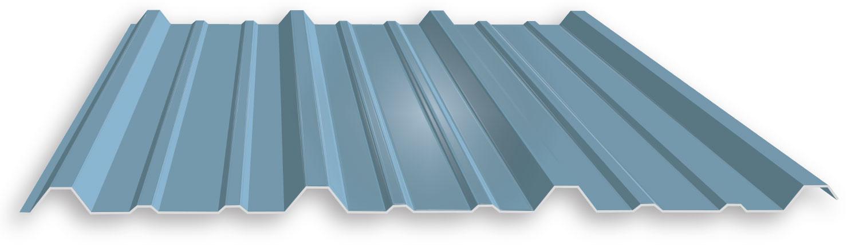 Pbr Panel Metal Panels Inc