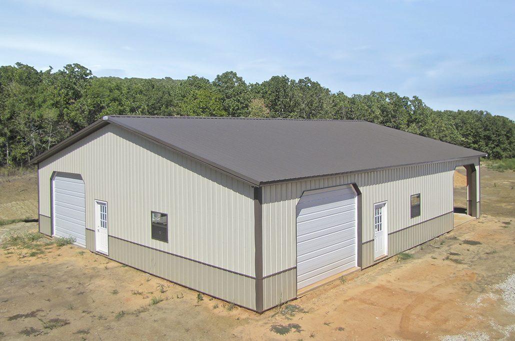 Post Frame Buildings Metal Panels Inc