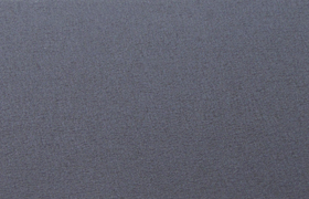 Crinkle Charcoal Gray